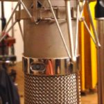 Im Studio | Der Gesang