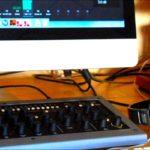 Die Vorproduktion | Viele Stunden im Homerecordingstudio