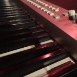 Die Band | Ein Piano ist Pflicht