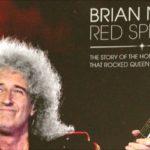 Das Biest | Die Red Special von Brian May und meine ersten Ideen