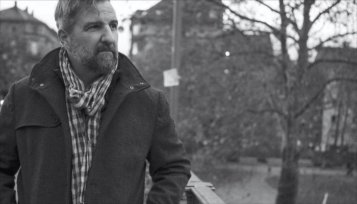Rolf Ableiter ist einer der Künstler auf der Logicuser Compilation 2020