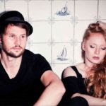 Rebels of the Jukebox | aus Augsburg mit neuem Album Wayfarers