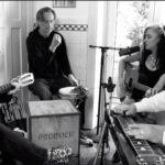 Tess Wiley und Stoppok | Live bei den Hamburger Küchensessions