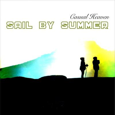 Veröffentlichung des Albums Casual Heaven von Sail By Summer am 09.08.19
