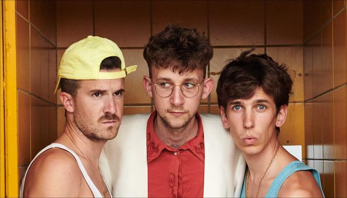 Soybomb aus der Schweiz veröffentlichen das Album Jonglage