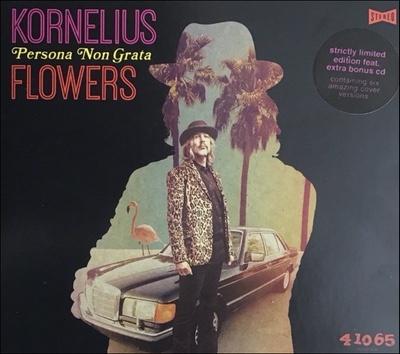 Kornelius Flowers veröffentlicht das Album Persona Non Grata