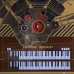 Matthias Bublath | Eight Cylinder Bigband – feat. Takuya Kuroda