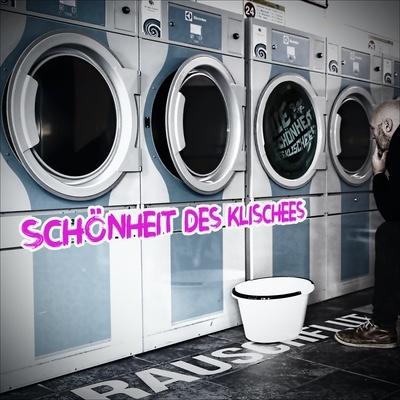 Rauschflut EP Schönheit des Klischees Cover