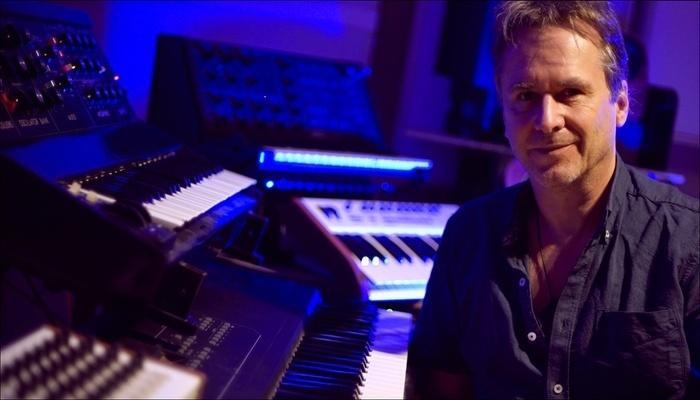 Stephan Streichhahn ist Produzent für den Logicuser Sampler 2020