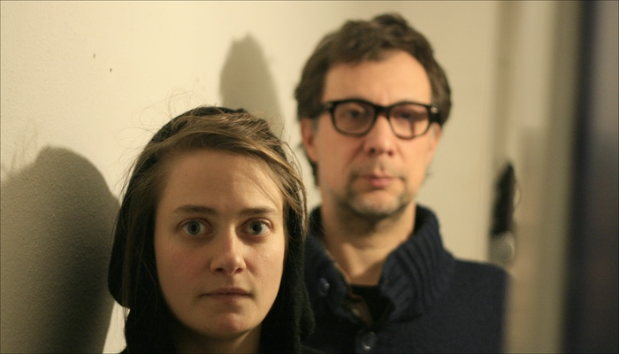 Emilie Zoé & Christian Garcia-Gaucher  'Pigeons - Soundtrack for the Birds on the Treetops Watching the Movie of our Lives