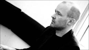 Ulf Richter als Mr.Judge auf der Logicuser Compilation 2020 vertreten