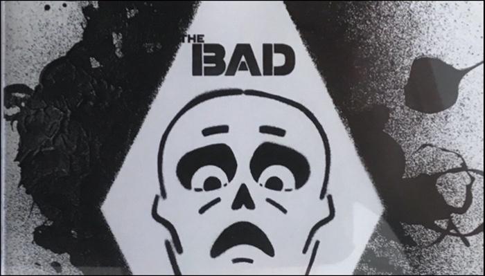 The Bad haben das Album Diamond Age veröffentlicht