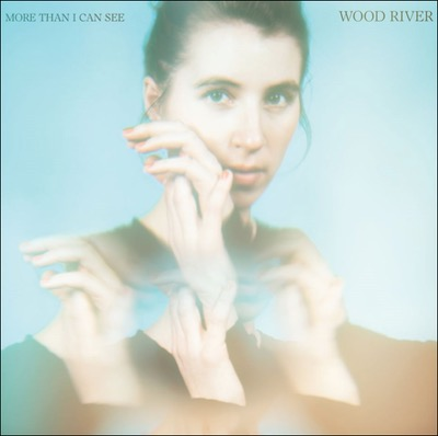 Wood River mit Charlotte Greve  Album More Than I Can See Cover