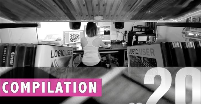 Logicuser Compilation 2020 Teaser von Daniel Stössel auf YouTube