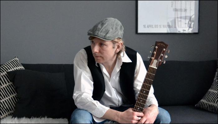 Ralf Dee hat die Single Heute ist lange her veröffentlicht