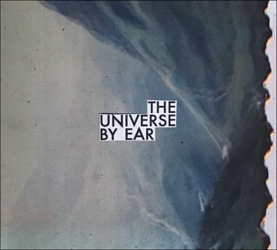 The Universe By Ear Album II veröffentlicht