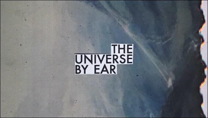 The Universe By Ear veröffentlichen Album II