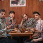 Horst Hansen Trio | Live in Japan Album veröffentlicht