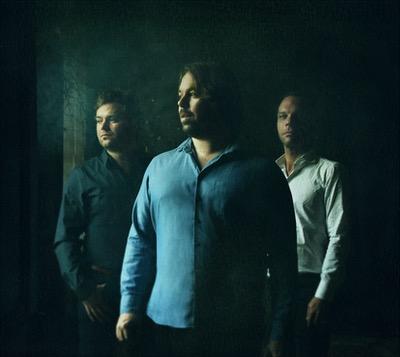 Das Marc Perrenoud Trio veröffentlicht das Album Morphée