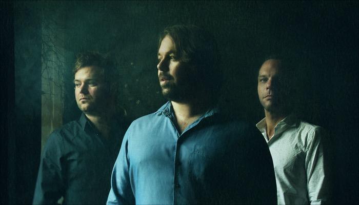 Das Marc Perrenoud Trio hat das Album Morphée veröffentlicht