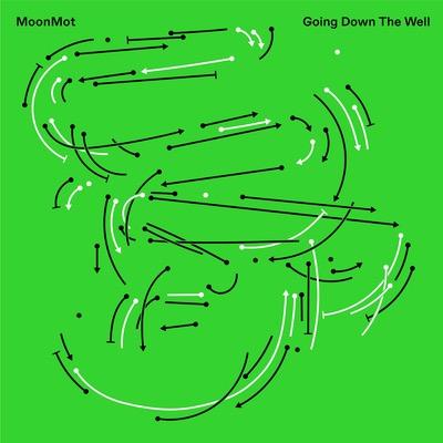 MoonMot veröffentlichen das Album Going Down The Well