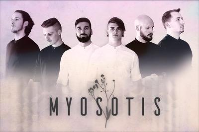 Myosotis aus Hamburg veröffentlichen die Single What If...