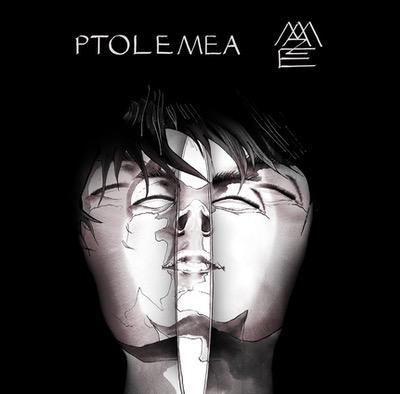 Die Band Ptolemea hat die EP Maze veröffentlicht