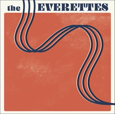 The Everettes haben im Mai das Album The Everettes veröffentlicht