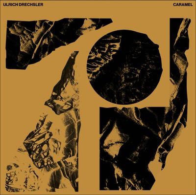 Ulrich Drechsler veröffentlicht das Album CARAMEL