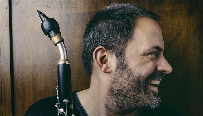 Ulrich Drechsler hat das Album Caramel veröffentlicht