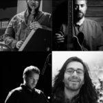 Focusyear Band | Album OPEN ARMS veröffentlicht