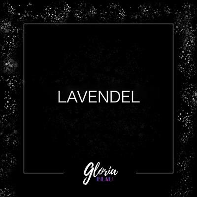 Gloria Blau veröffentlicht das Video zur Single Lavendel Ihrer EP Wenn es dunkel bleibt.