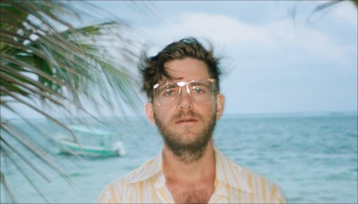 Lasse Passage veröffentlicht das Album Sunwards am 28.08.2020