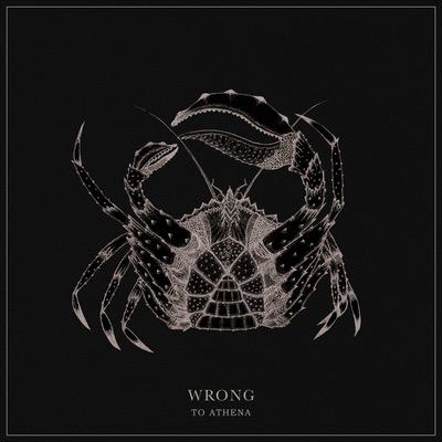 To Athena hat die Single Wrong veröffentlicht