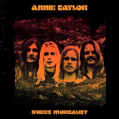 Annie Taylor veröffentlichen das Album Sweet Mortality