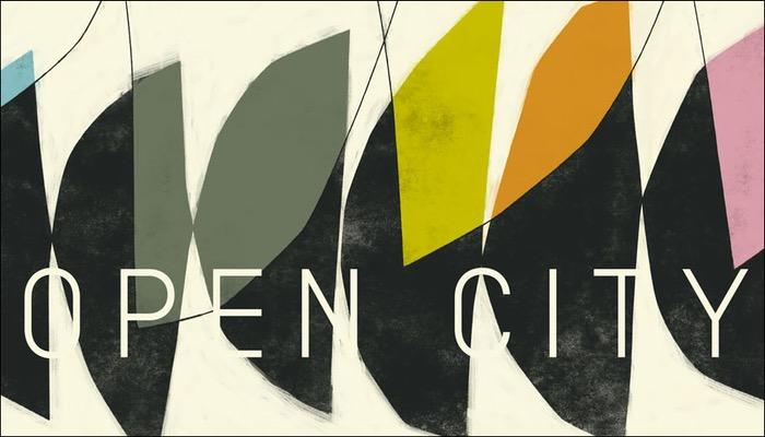 Christoph Irniger Trio veröffentlicht das Album Open City