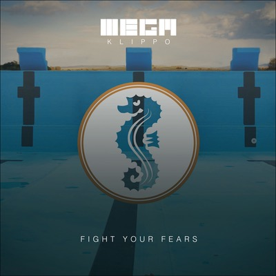 MEGAKLIPPO Fight Your Tears Album Cover
