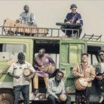 Faratuben | Album Sira Kura als Doppel-LP veröffentlicht