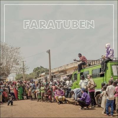 Sira Kura heißt das Album der dänisch-malischen Formation Faratuben, das als Doppel LP erhältlich ist