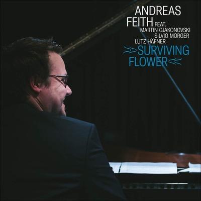 Andreas Veith mit seinem Album Surviving Flower