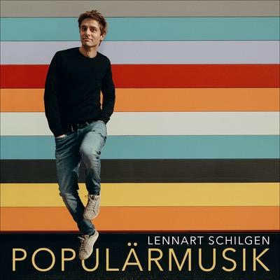 Lennart Schilgen Populärmusik EP Cover