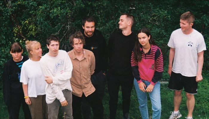 Benedikt hat das Album Balcony Dream veröffentlicht