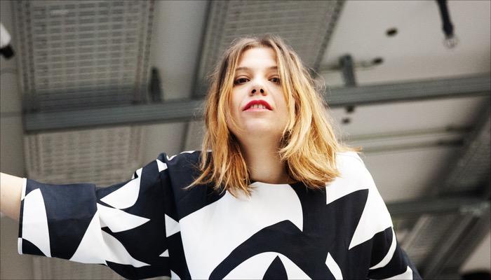 Gina Été veröffentlicht die EP Trauma