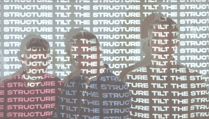 HIRAKI veröffentlichen das Album Stumbling Through The Walls