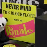 Randale | Never Mind The Blockflöte – Kinderpunkcompilation in Vinyl