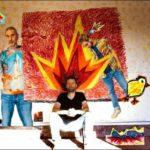 Roberto Negro | Papier Ciseau Album veröffentlicht