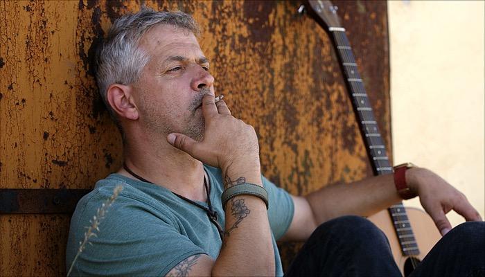 Christian Pörschke veröffentlicht am 07.05.21 sein Album Lebenselemente