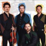 Chronatic Quartet | Patchworks Album