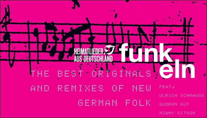 Heimatlieder aus Deutschland - The best Originals and Remixes of New German Folk