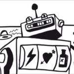I AM MACHINE | Veröffentlichung der ersten von drei EPs am 14.05.21
